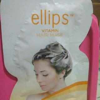 Vitamin Hair Mask