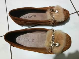 Flatshoes staccato