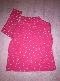 BabyGap Long Sleeve
