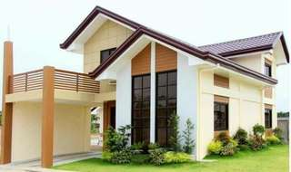 Single Homes in Imus Cavite