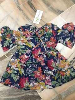 Baby cloth summer baby girl