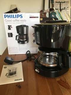 Philips coffee machine