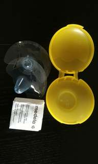 Medela Nipple Breast Shield M