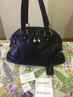 Authentic Yves Saint Laurent YSL Muse