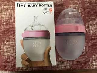 Como Tomo Milk Bottle