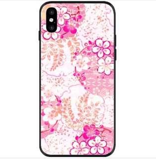 iPhone Case 三星samsung case,日式和風