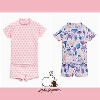 KIDS/ BABY - Sunsafe suit