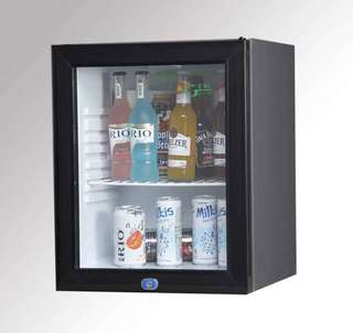 Buying a Mini Fridge with Window