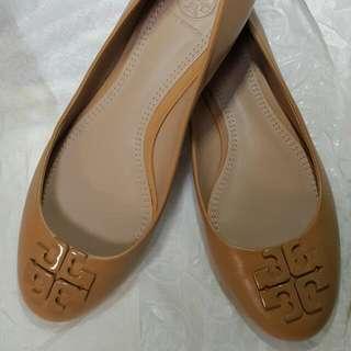 Tory burch Lowell 2 Ballet Flat Shoes 平底鞋