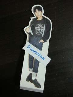 [WTT] Nothing Without You Jisung Standee (Wanna Version)