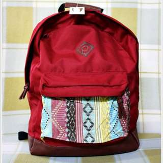 Peterpoint Backpack New with Tag