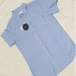 New Cotton On Polo short sleeves size S