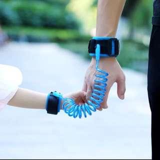 Anti Lost Wrist Strap Kids Wrist Guard