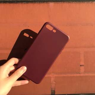 iPhone 7/8plus 5.5手機殼