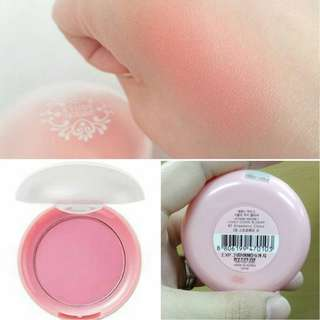 ETUDE HOUSE LOVELY COOKIE BLUSHER