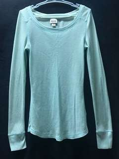 Mossimo | Mint Green Pullover