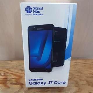 Samsung J7 Core Kredit Murah