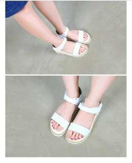 全新春季涼鞋款