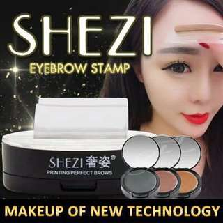 SHEZI EYEBROW MAKEUP