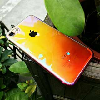 Case hp hologram for iphone new
