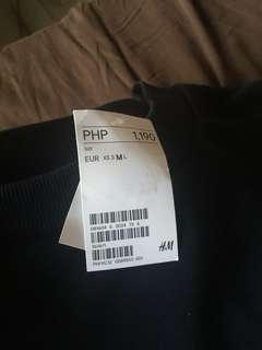 H&M Pullover w/ Tag