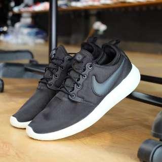 Nike Roshe Two Black White Anthracite