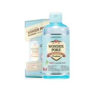 ETUDE HOUSE Wonder Pore Freshner toner (30ml)