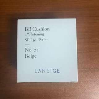 Laneige BB Cushion Shade No. 21