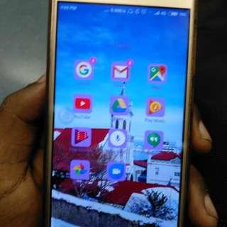 Xiaomi 3s 16gb
