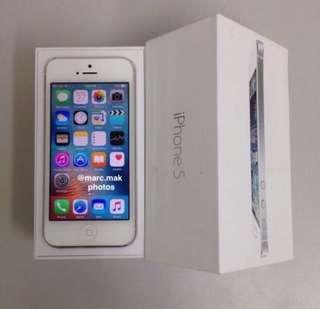 iPhone 5, 32GB- Original