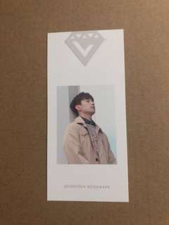Dokyeom Love & Letter Bookmark
