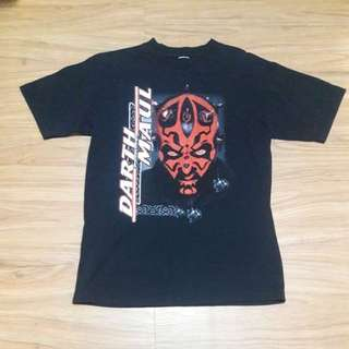 Kaos Film Star Wars