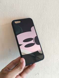 Case Mickey IP 6/6s