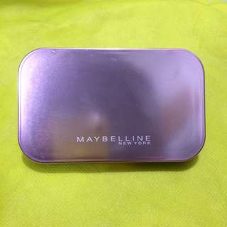 Maybelline Clearsmooth All in one - 02 nude beige