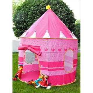 Tickle Kiddie Castle Tent