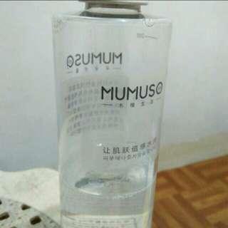Mumuso Balancing Toner