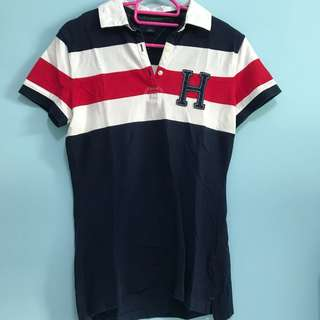 Tommy Hilfiger Polo Tee
