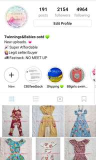BN BabyGirlsClothes Follow@closetbysummer