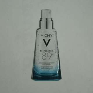 BN Vichy Mineral 89 Skin Fortifying Daily Booster