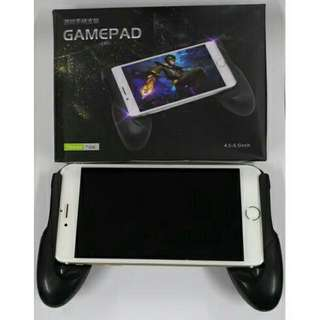 """Gamepad for Smartphones (fits from 4.5-6.5"""")"""
