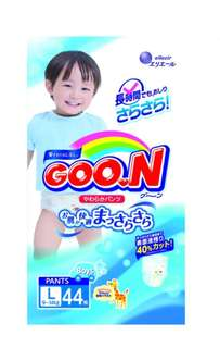 Goon Diapers (Pants, L Size)