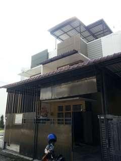 Dijual cepat rumah siap huni di kota Medan