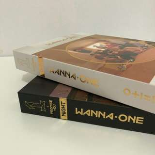 WANNA ONE I PROMISE YOU [INTEREST CHECK]