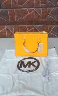 Tas michael kors sutton authentic