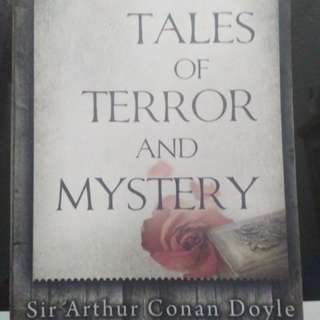Tales of terror and mystery (sir arthur conan doyle)