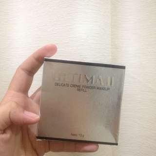 Ultima II Delicate creme powder Refill