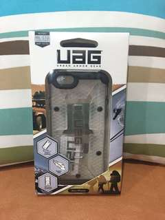 Authentic UAG Iphone 6 Back Cover