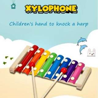 (H)XYLOPHONE