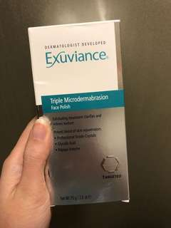 Exuviance 微晶淨滑煥膚霜