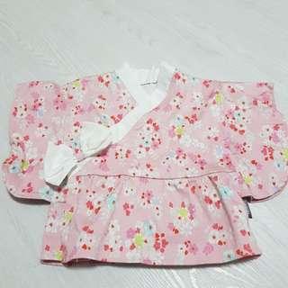 Kimono for Baby